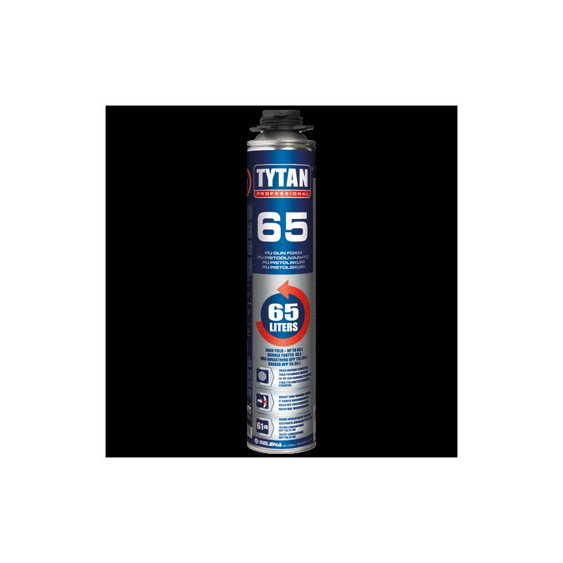 Tytan 65 PU fogskum 870 ml