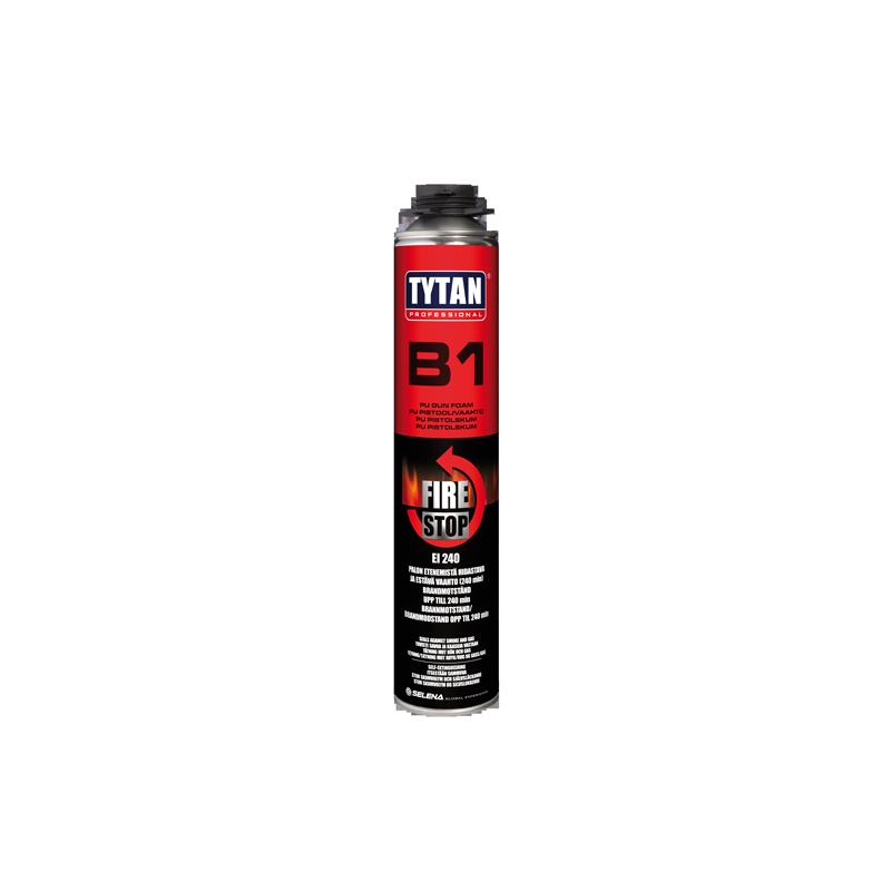 Tytan B1 Fire Pistol Foam 750 ml