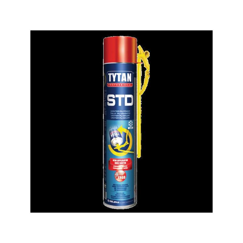 Tytan STD Ergo Straw Foam 750 ml