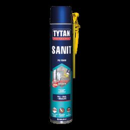 Tytan sanit PU-skum