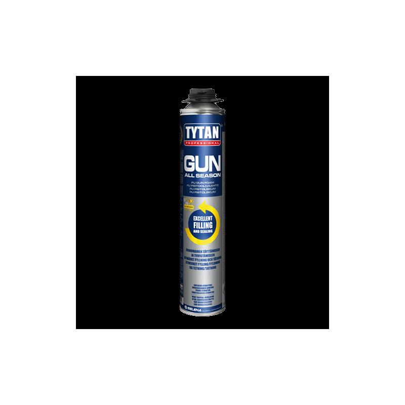 TYTAN PROFESSIONAL Gun All Season 750 ml fogskum