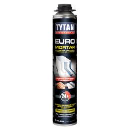 TYTAN PROFESSIONAL Euro Mortar 870 ml