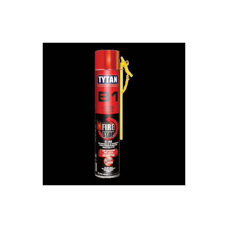 TYTAN PROFESSIONAL  B1 BRANDKLASSAD SKUM 750 ML