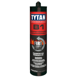 TYTAN PROFESSIONAL  B1 Grafitpasta 310 ml