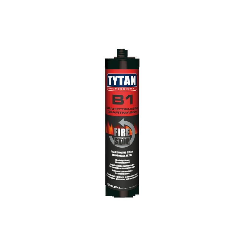 TYTAN PROFESSIONAL  B1 Grafitpasta 310 ml