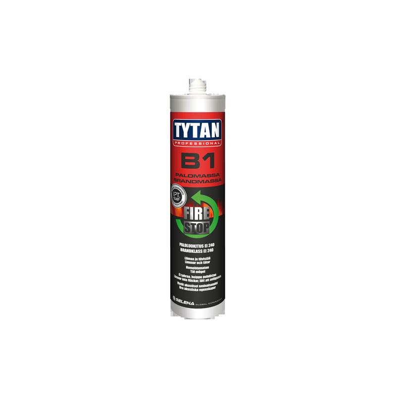 TYTAN PROFESSIONAL B1 Brandpasta