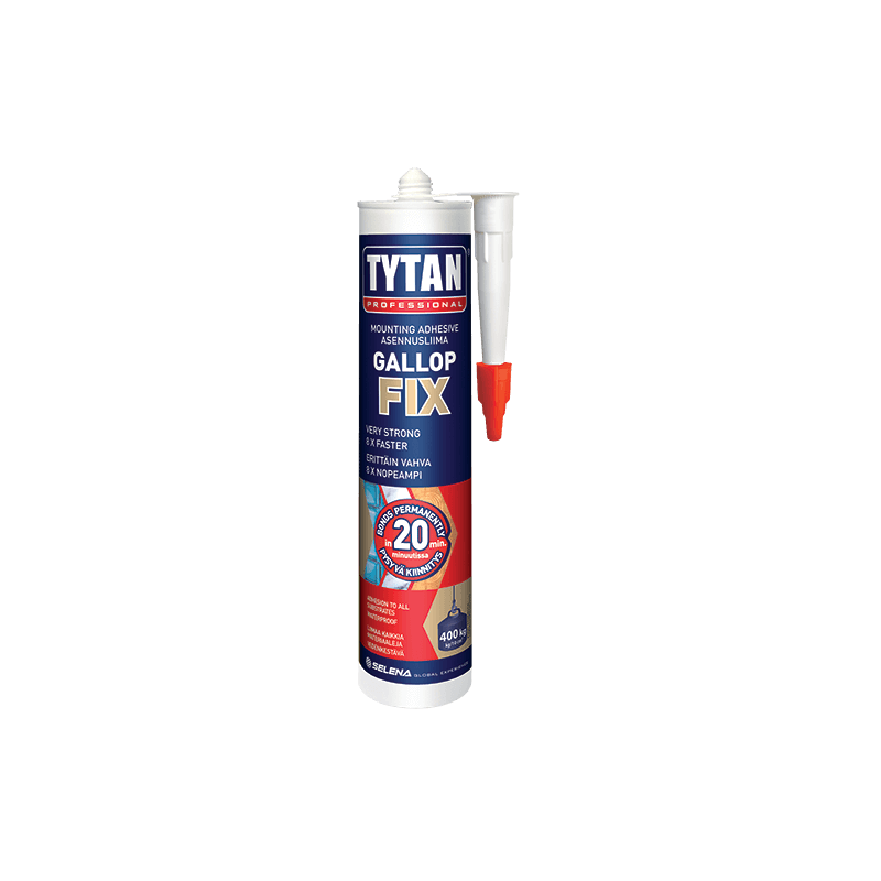 TYTAN PROFESSIONAL Gallop Fix 290 ml