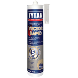 TYTAN PROFESSIONAL Vector Rapid naturvit 290 ml