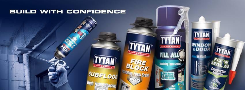 Tytan PU skum